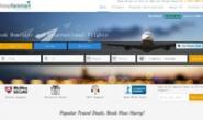 美国廉价机票预订网站:Cheapfaremart