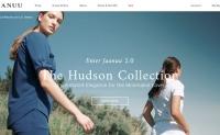 全球最现代的医疗服饰品牌:Jaanuu