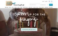 英国独特礼物想法和个性化礼物网站:notonthehighstreet.com