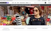 Sunglasses Shop瑞典:欧洲领先的太阳镜网上商店