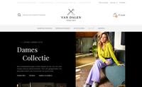荷兰和比利时时尚鞋店:Van Dalen
