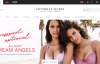维多利亚的秘密官方网站:Victoria's Secret