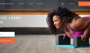 瑜伽国际:Yoga International