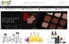 英国知名美妆护肤在线商城:Zest Beauty