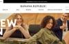 Banana Republic欧盟:美国都市简约风格的代表品牌
