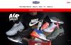 ChampsSports加拿大:北美最大的以商场为基础的专业运动鞋和服装零售商之一