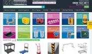 数以千计的折扣工业产品:ESE Direct