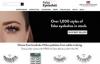 英国假睫毛购买网站:FalseEyelashes.co.uk