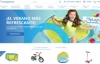 Imaginarium西班牙:婴儿和儿童在线玩具店
