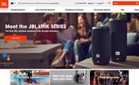JBL澳大利亚官方商店:扬声器、耳机和音响系统
