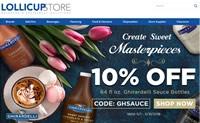 美国在线咖啡、茶和餐厅供应商:LollicupStore