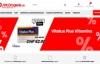 瑞士首家网上药店折扣店:McDrogerie