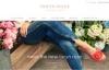 舒适的豪华鞋:Taryn Rose