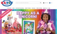 美国玩具公司:U.S.Toy