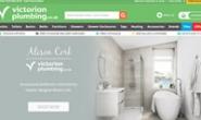 英国在线卫浴专家:Victorian Plumbing