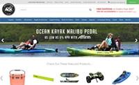 奥斯汀独木舟和皮划艇:Austin Canoe & Kayak