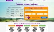 巴西租车网站:Carrentalz