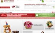 国际礼品店:GiftsnIdeas