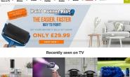 英国高街电视:High Street TV