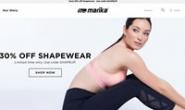 洛杉矶健身中心女性专用运动服饰品牌:Marika