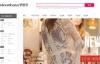 全球购物时尚平台:梦芭莎