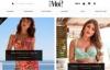 英国内衣、泳装和睡衣购物网站:Pour Moi