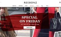 Reebonz马来西亚官网:新加坡奢侈品特卖网站