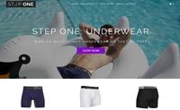 澳大利亚男士内裤品牌:Step One