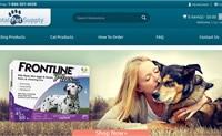 美国折扣宠物药房:Total Pet Supply