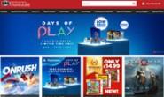 英国游戏机和游戏购物网站:365games.co.uk