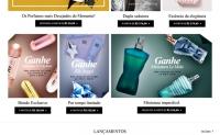 巴西在线进口香水店:AZ Perfumes