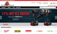 美国在线工具商店:Acme Tools
