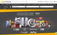 澳大利亚汽车零部件、音响及配件超市:Automotive Superstore