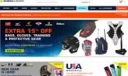 美国棒球装备和用品商店:Baseball Savings