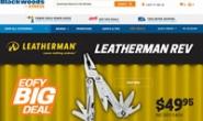 澳大利亚工业用品和工具网上商店:Blackwoods Xpress
