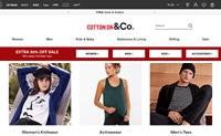Cotton On南非:澳洲时尚平价品牌