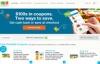 可打印的优惠券、杂货和优惠券代码:Coupons.com