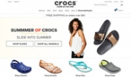 卡骆驰新加坡官网:Crocs新加坡