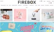 为有想象力的人提供的生活方式商店:Firebox