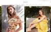 Joie官方网上商店:购买服装和女装配饰