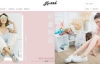 台湾日韩流行美鞋购物网站:Kissxxx