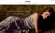 加州女装品牌:L'AGENCE