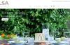 欧洲当代手工玻璃和瓷器的领先品牌:LSA International