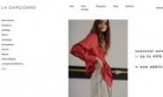 奢华时尚的独特视角:La Garçonne