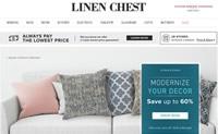 加拿大床上用品、家居装饰、厨房和浴室产品购物网站:Linen Chest