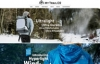 轻便的户外装备和服装:My Trail Company