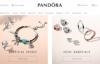 潘多拉珠宝英国官方网上商店:PANDORA英国