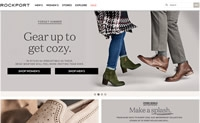 Rockport澳大利亚官网:美国白宫鞋之称