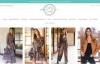 澳大利亚波西米亚风格女装销售网站:Salty Crush
