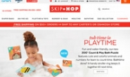 Skip Hop官网:好莱坞宝宝挚爱品牌